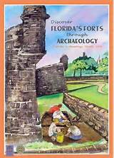 Florida Archaeology month poster 2009